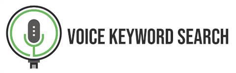 voice-keyword-search-logo